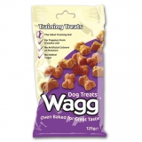 Wagg Training treats, 125 g