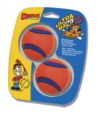 Míčky Ultra Ball Medium 6,5 cm - 2 ks