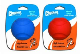 Míčky Fetch Medium 6,5 cm - 1 ks