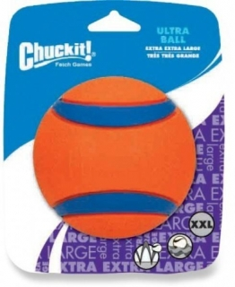 Míček Ultra Ball XXLarge 10 cm